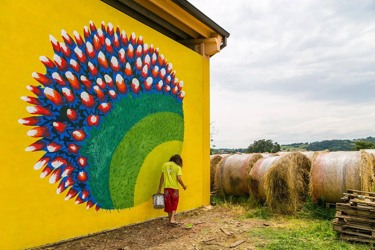 gola-hundun-new-mural-in-emilia-romagna-06