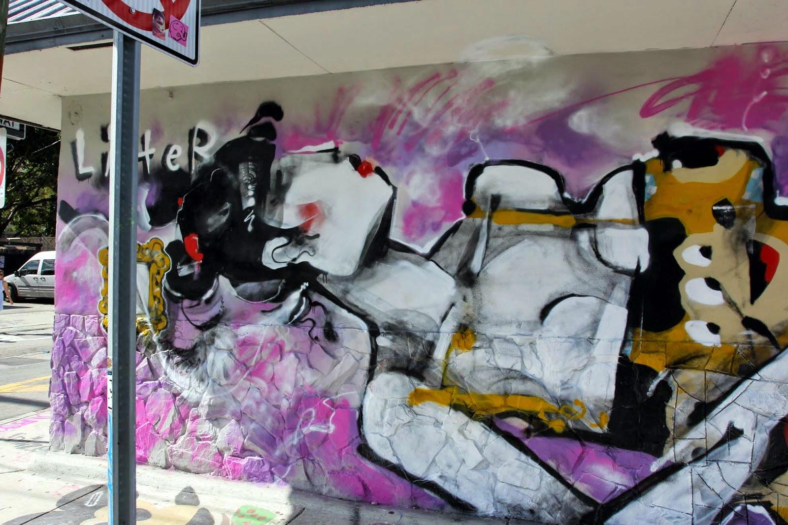 anthony-lister-new-mural-at-art-basel-2014-03