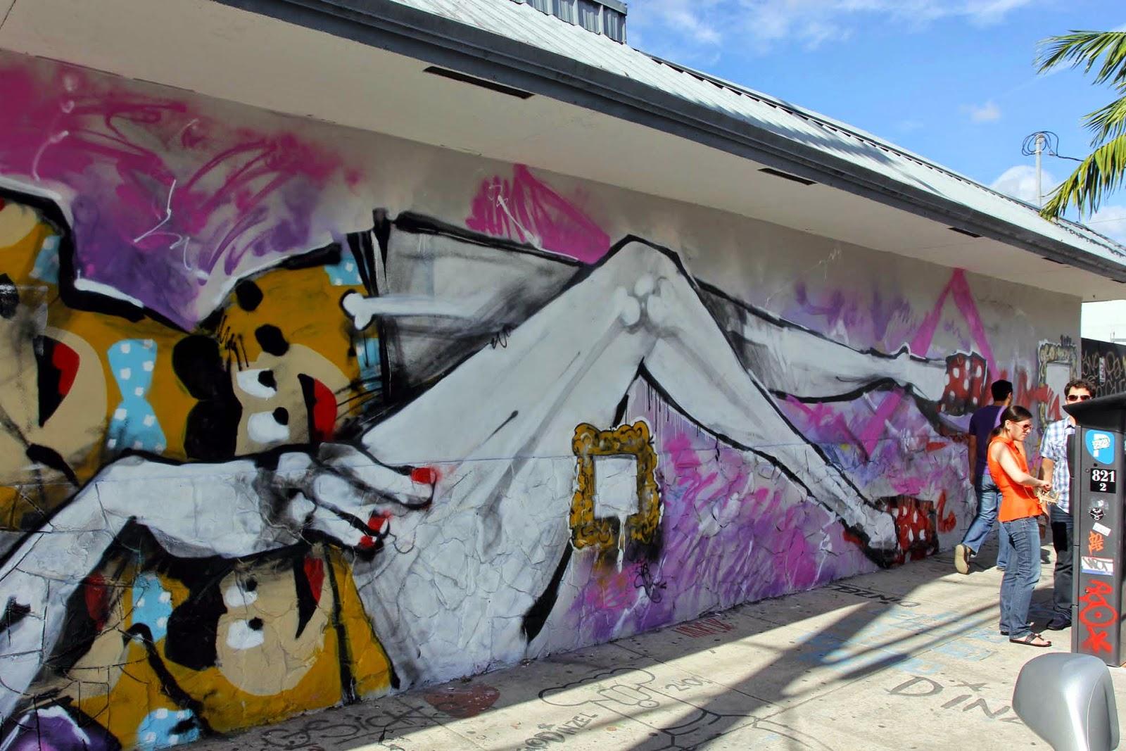 anthony-lister-new-mural-at-art-basel-2014-05