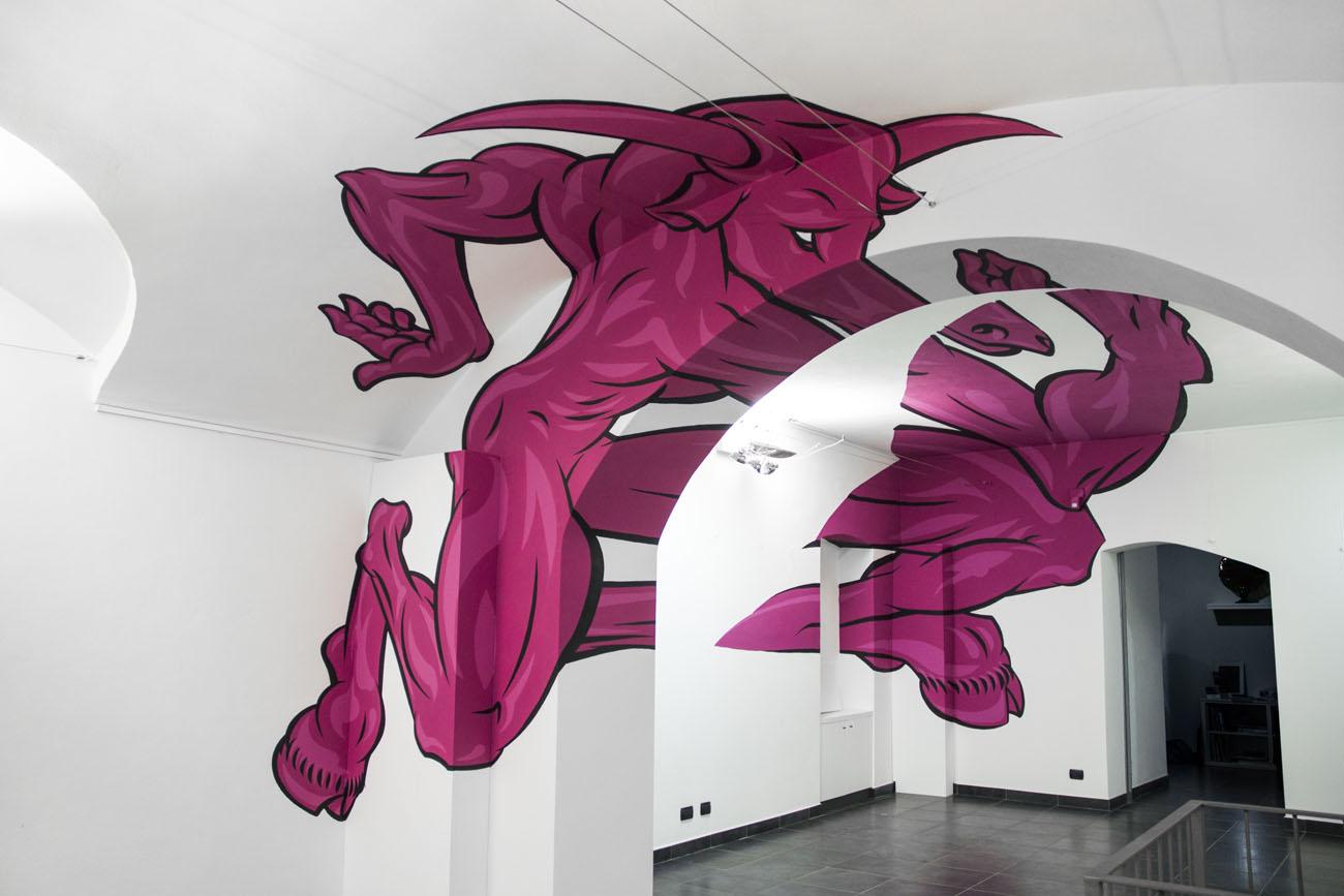 truly-design-minotaur-at-burning-giraffe-art-gallery-01