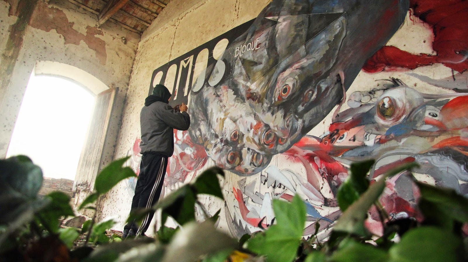 laguna-emilio-cerezo-xabier-xtrm-new-mural-04