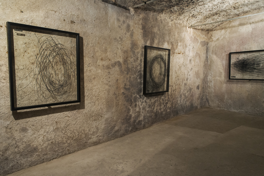 Sten Lex in Rome for Wunderkammern-© Giorgio Coen Cagli
