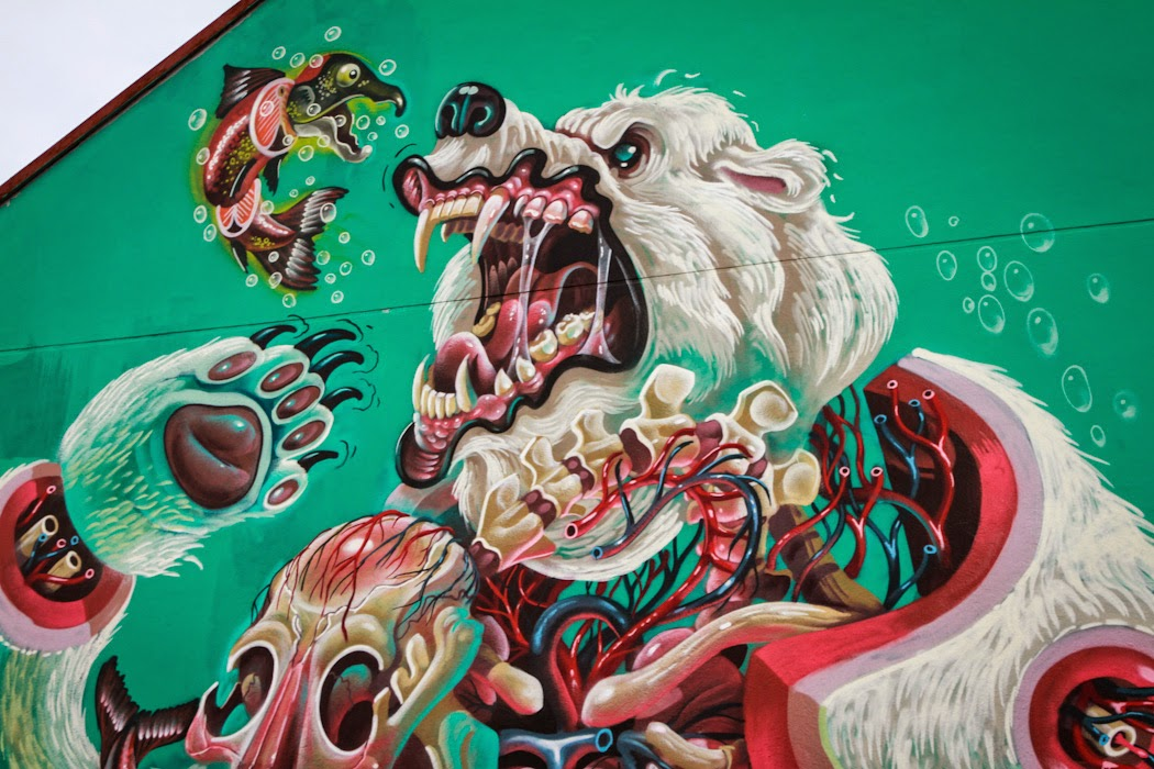 nychos-dissection-of-a-polar-bear-in-vienna-08