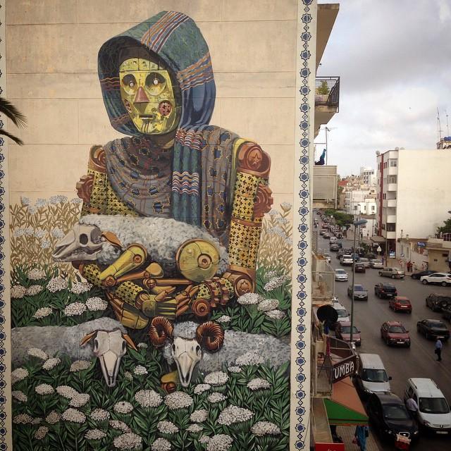 pixel-pancho-new-mural-in-rabat-morocco-01