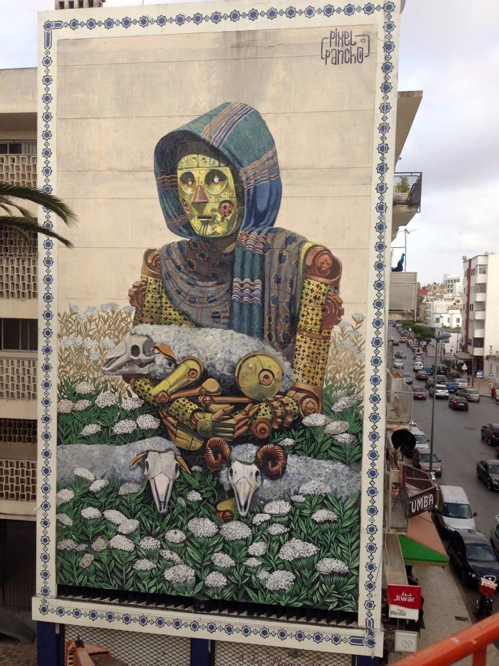 pixel-pancho-new-mural-in-rabat-morocco-02