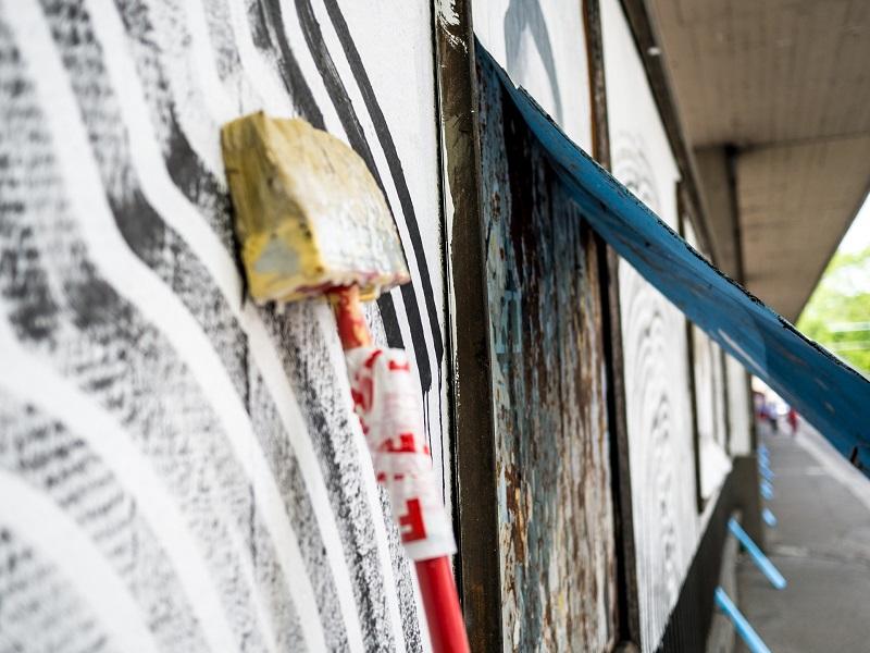 #chepfestival #streetart #streetposterart #bolognastreetart #
