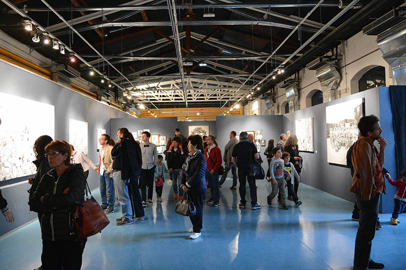 ozmo-new-show-at-museo-piaggio-recap-07