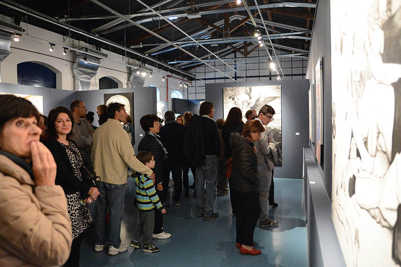 ozmo-new-show-at-museo-piaggio-recap-08