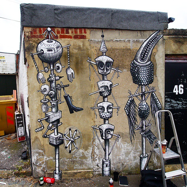 phlegm-new-mural-in-waltham-forest-london-02