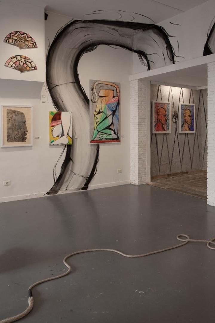 run-luomo-con-la-coda-at-galleria-varsi-recap-05