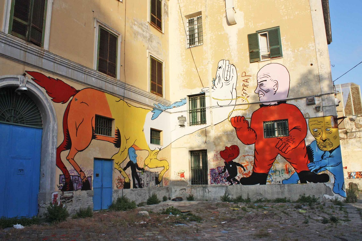 diego-miedo-arp-zolta-new-mural-in-naples (7)