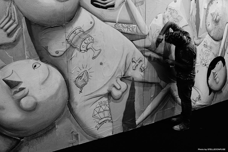 -wall-skin-project-at-florence-tattoo-convention-03
