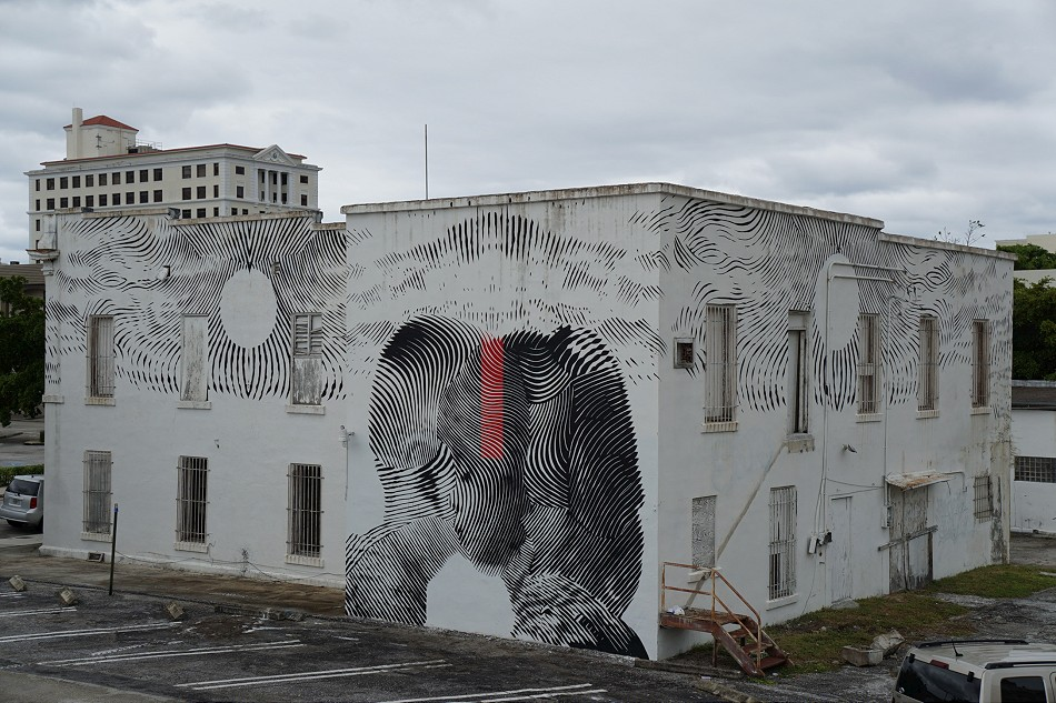 2Alas – New Mural in West Palm Beach