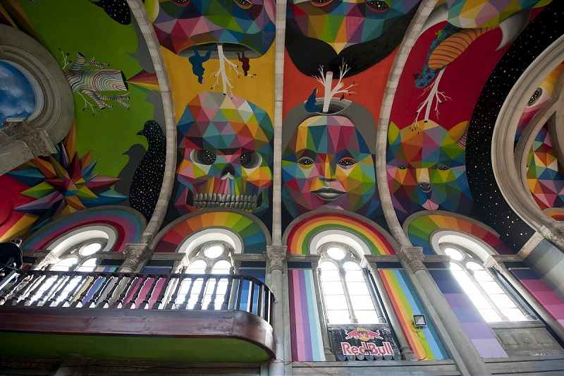 okuda-paints-a-100-year-old-church-in-spain-05