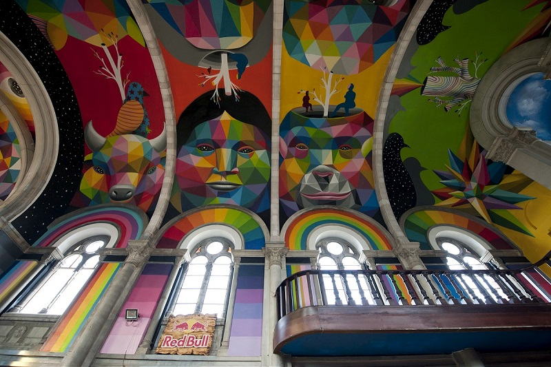 okuda-paints-a-100-year-old-church-in-spain-06