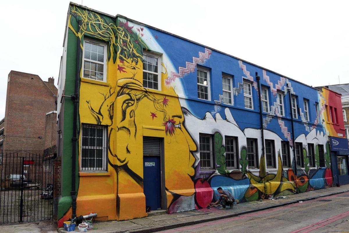 run-new-mural-in-peckham-london-01