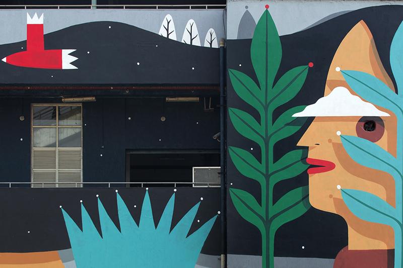 agostino-iacurci-new-murals-for-start-delhi-2016-09