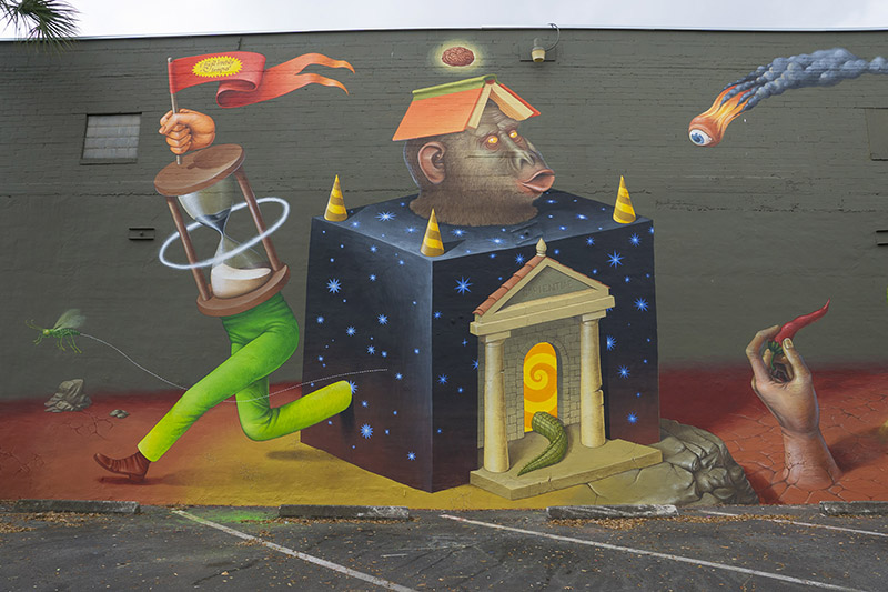 interesni-kazki-new-mural-gainesville-florida-08