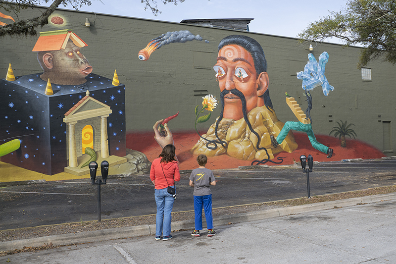 interesni-kazki-new-mural-gainesville-florida-10