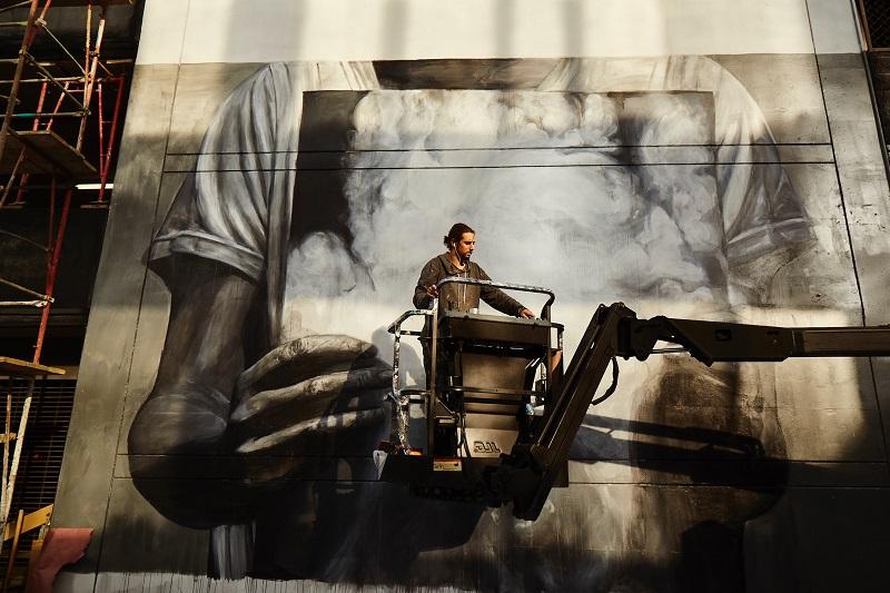 DoArt Mural