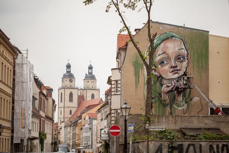 herakut-new-mural-wittenburg-05