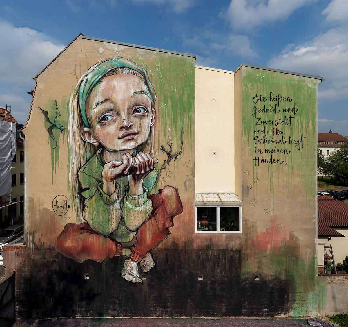 herakut-new-mural-wittenburg-10