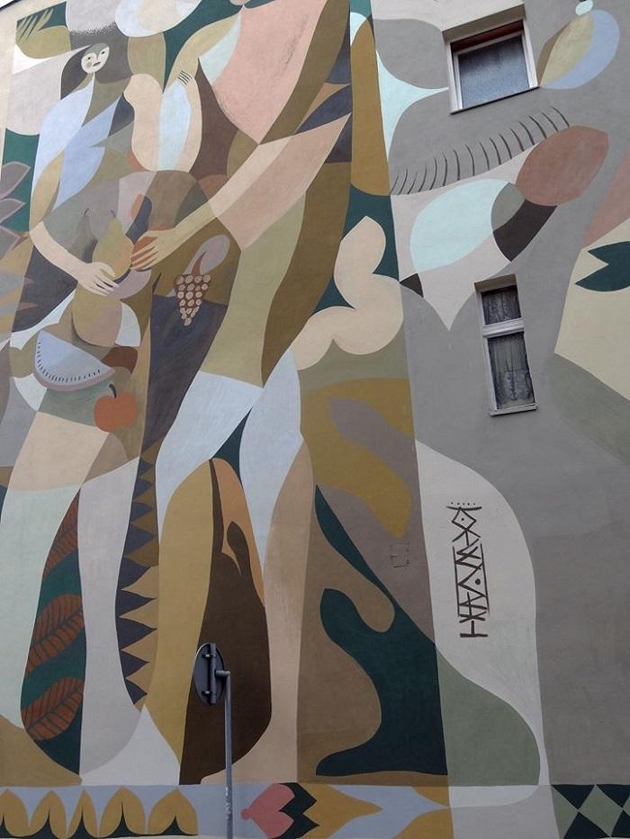 otecki-new-mural-leszno-poland-11