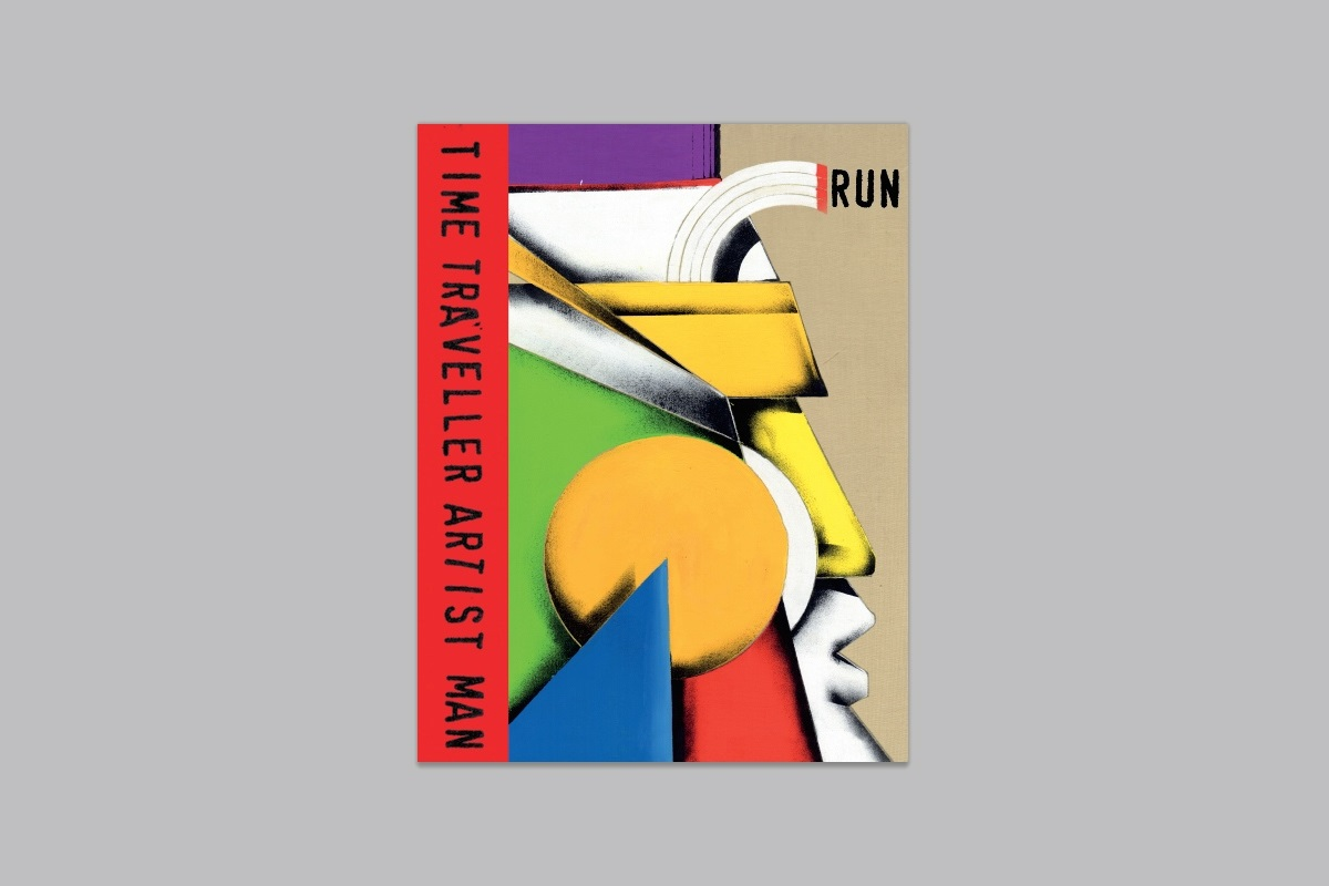run-time-traveller-artist-man-new-book-campaign-01
