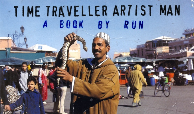 run-time-traveller-artist-man-new-book-campaign-02