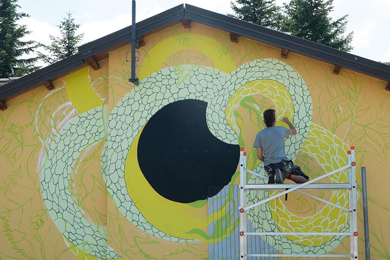 Gola Hundun new-mural-berceto-01