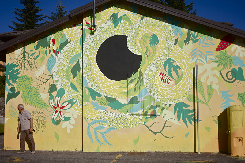 Gola Hundun new-mural-berceto-07