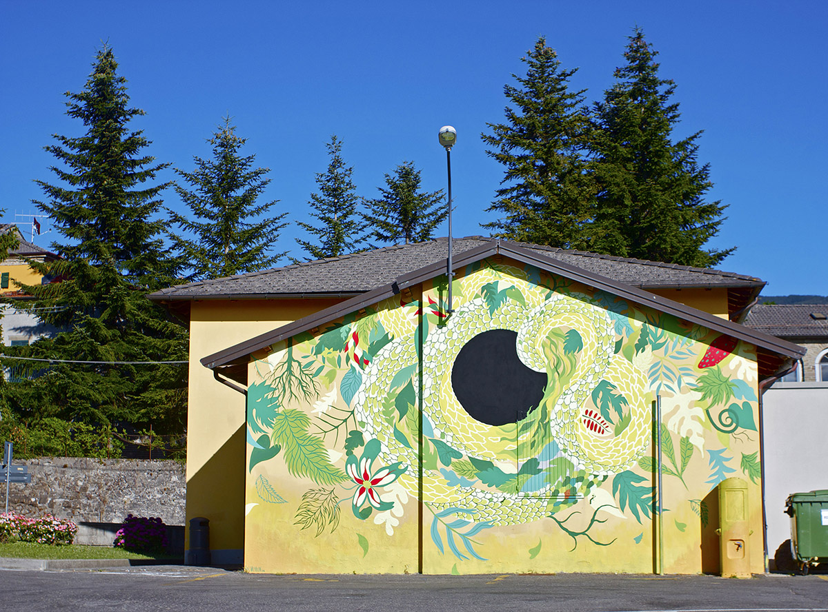 Gola Hundun new-mural-berceto-08