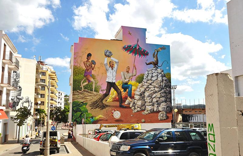 Interesni Kazki -new-mural-ibiza-by-aec-13