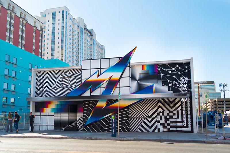 feline pantone new-mural-las-vegas-07