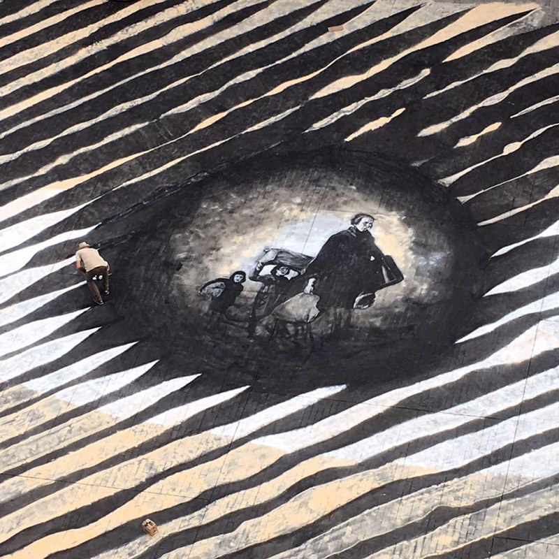 Jorge Rodriguez Gerada piece-barcelona-02