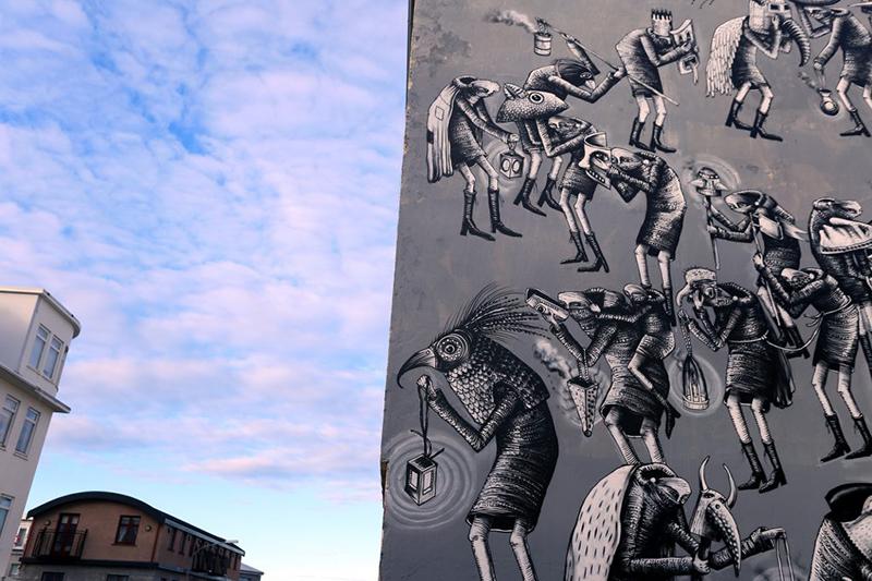 phlegm-new-mural-reykjavik-iceland-02