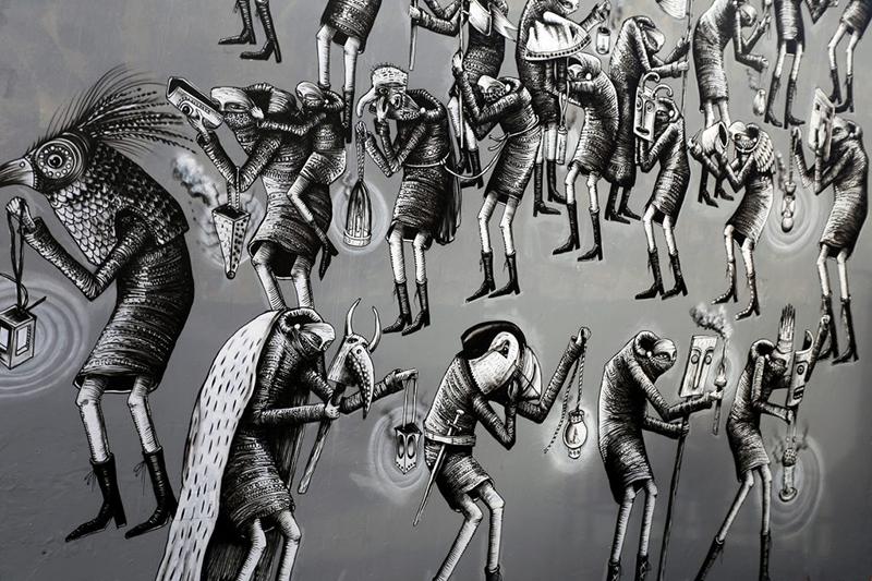 phlegm-new-mural-reykjavik-iceland-04