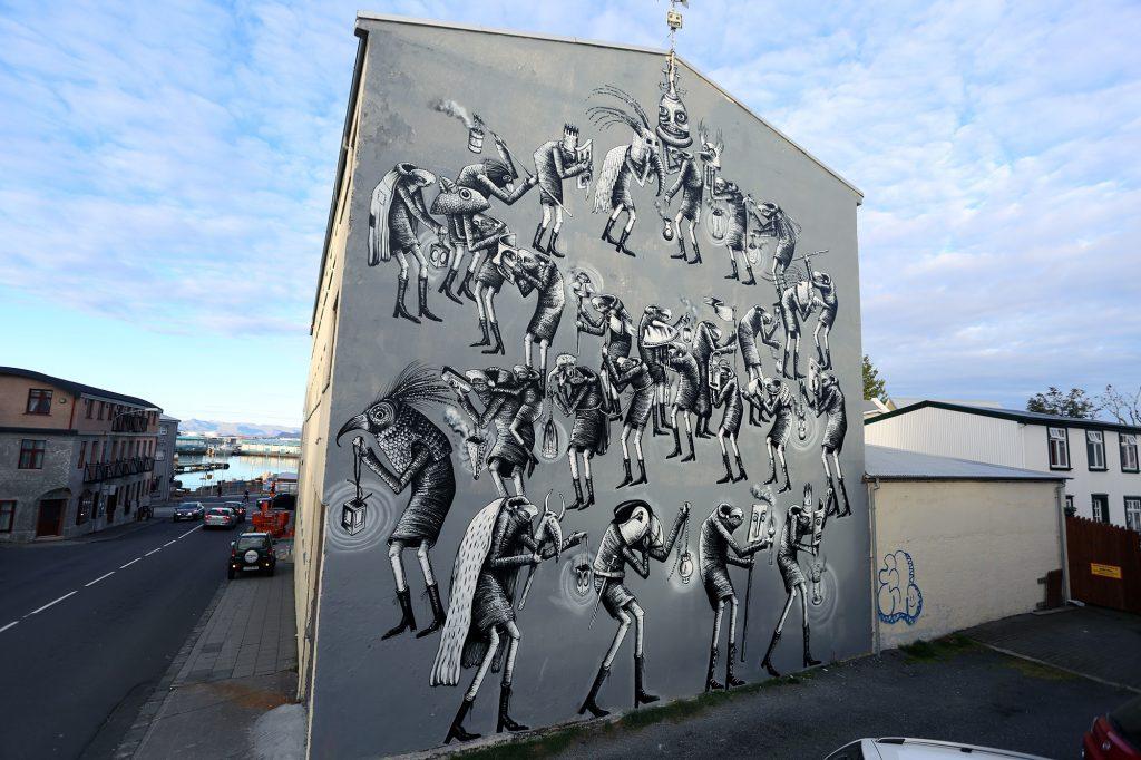 phlegm-new-mural-reykjavik-iceland-05