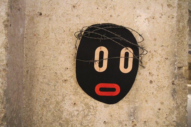 10 Year of Hate Studiocromie Grottaglie