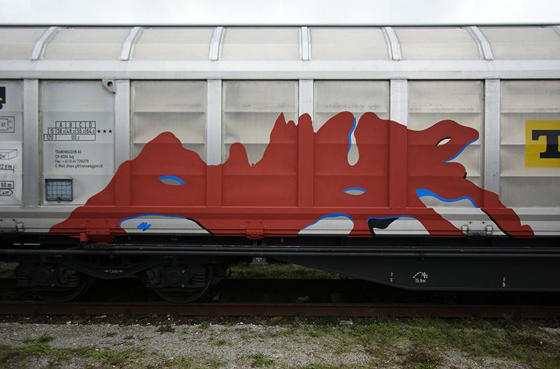 Aris Freight Train Series
