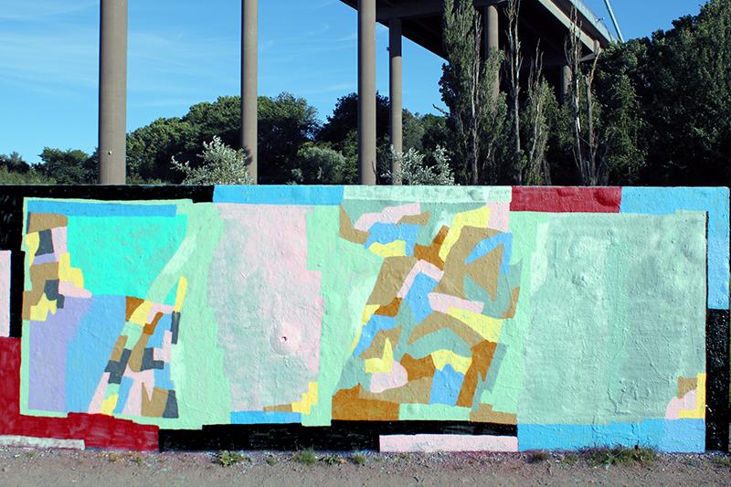 ekta murals
