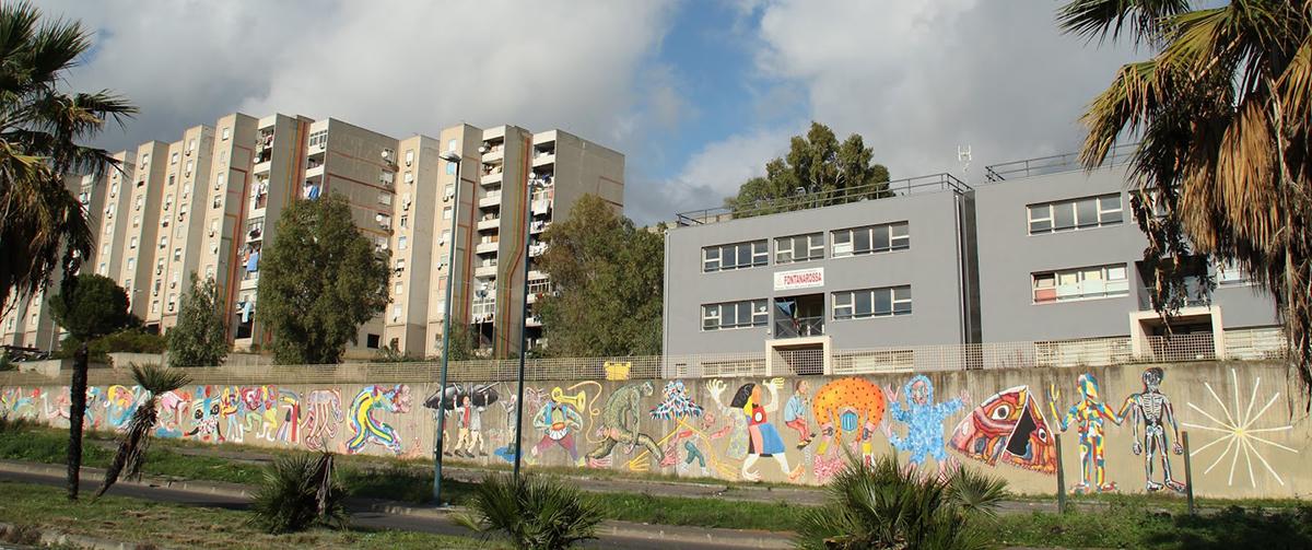 Emajons Sbrama Librino Catania