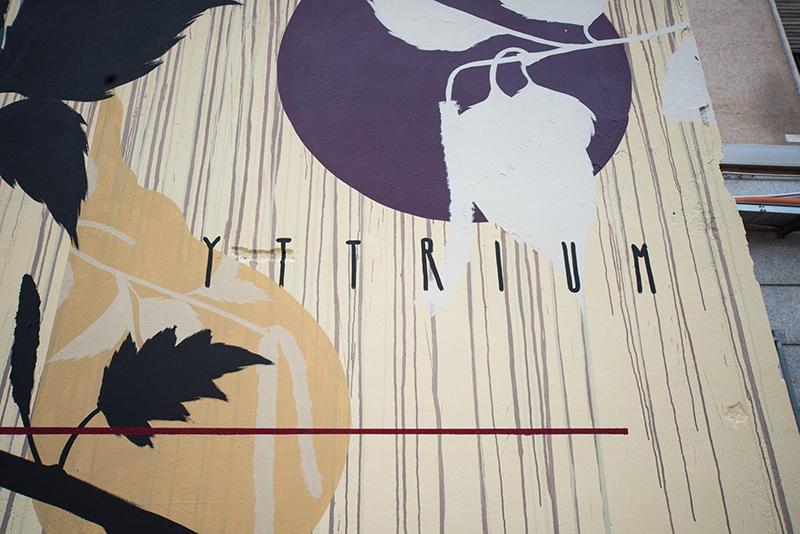 Fabio Petani Torino for EFFIMURAL Project