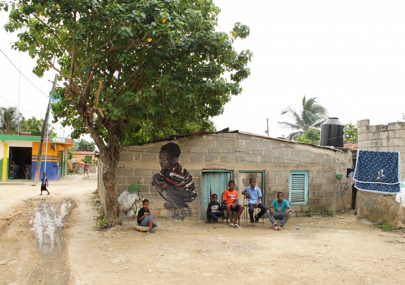 Jade Artesano Project
