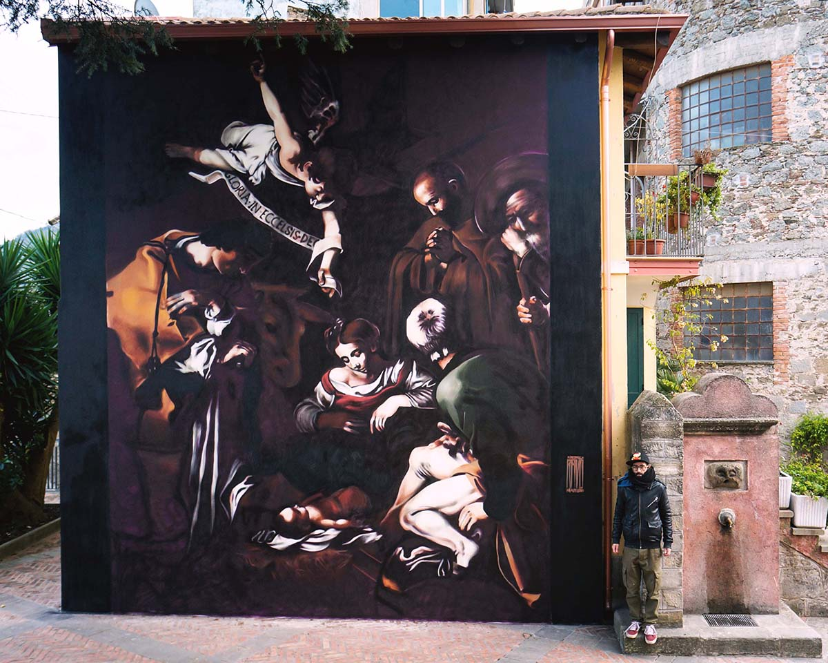 Ravo San Salvatore di Fitalia