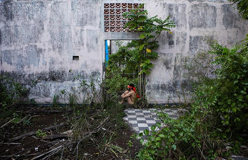 Gola Hundun Artesano Project 2016
