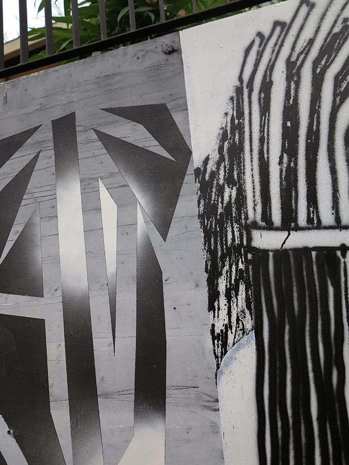 Knarf street art brazil