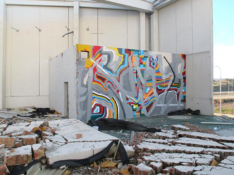 Srger murals