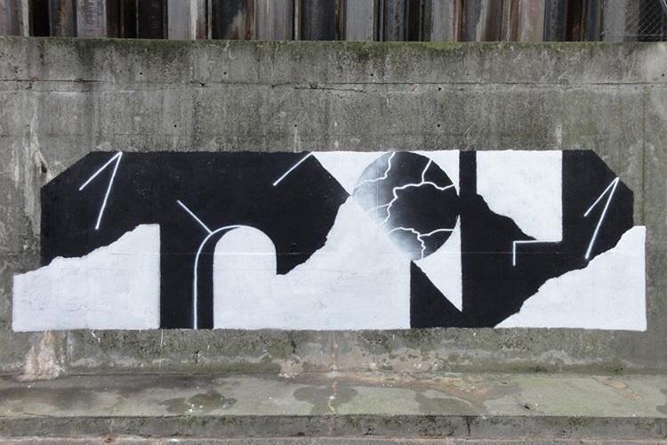 eliote graffiti street art