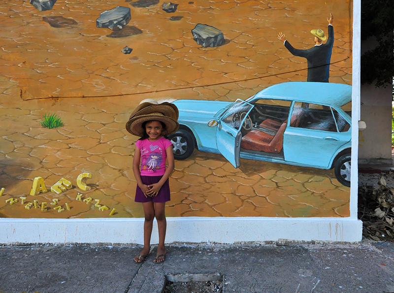 Interesni Kazki AEC Cancun